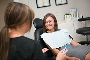 Victoria BC Dentistry - Hygiene Services